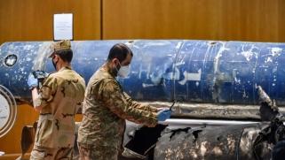تمديد حظر الأسلحة على إيران واستقرار الشرق الأوسط