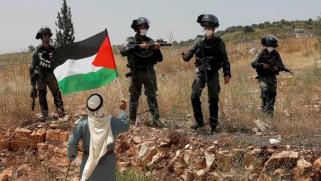 هل يجعل الفلسطينيون والعرب مخاوف إسرائيل حقيقة واقعة؟