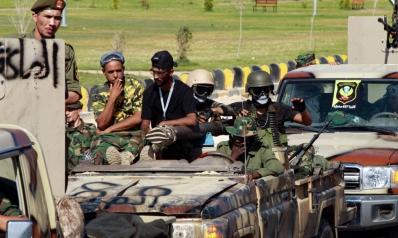 ضبابية الموقف الدولي تجاه القضية الليبية