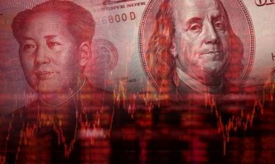 تغيير النظام في الصين هو هدف الحرب الباردة الثانية