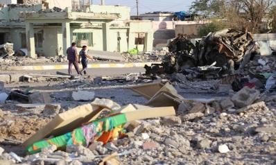 ديالى… خاصرة العراق التي لا تهدأ