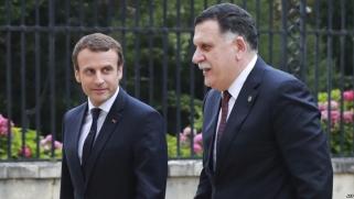 خريطة الأهداف والمصالح .. ماذا تريد فرنسا من ليبيا؟