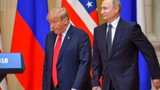 ترامب وروسيا.. ما سر العلاقة الغامضة؟