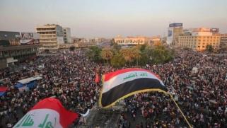 حراك العراق لشطب اسمه من قائمة الدول الممولة للإرهاب وغسل الأموال