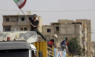 استهداف الحرس الثوري شرقي سورية: لجم محاولات تثبيت النفوذ