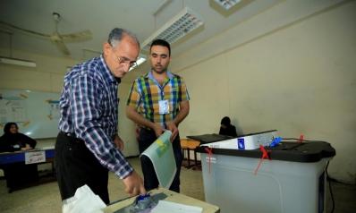 هل تنجح الأمم المتحدة في حماية الانتخابات العراقية المبكرة من التلاعب؟