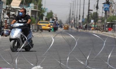 ما أسباب تصعيد المليشيات المرتبطة بإيران في بغداد؟