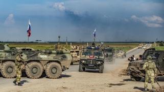 تنافس على محافظة الحسكة السورية