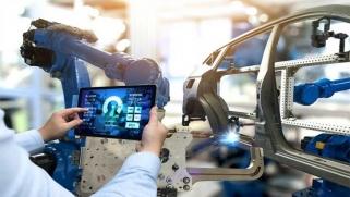 هل نحن أمام ثورة صناعية خامسة؟