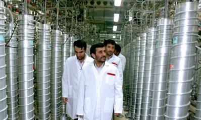 """هل ستلجأ إيران لـ """"إنتاج سلاح نووي"""" رداً على تفجير مبنى في إحدى منشآتها النووية مؤخراً؟"""