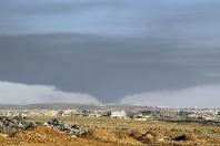 دمج المحادثات حول شمال شرق سوريا مع نهج يشمل جميع أنحاء البلاد