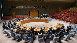 """""""بند الانقضاء"""" في حظر الأسلحة المفروض على إيران: المسار الضيق نحو حل وسط في السياسة"""