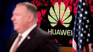 جولة جديدة من التوتر بين أميركا والصين