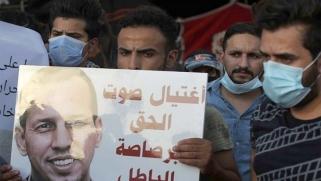 اغتيال الهاشمي ومأزق الفصائل المسلحة في العراق