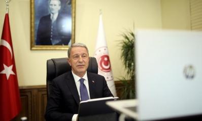 هل يعزّز الدور التركي في ليبيا فرص التلاقي مجدداً مع واشنطن؟