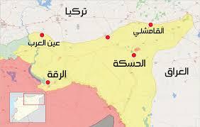 سورية .. صراع هوياتي شرق الفرات