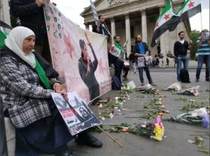 عودة إلى البدايات أو الصراع الذي لا ينتهي على سورية