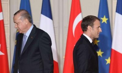 في أسباب التوتر الفرنسي التركي بشأن ليبيا