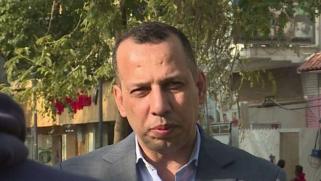 حول مقتل هشام الهاشمي