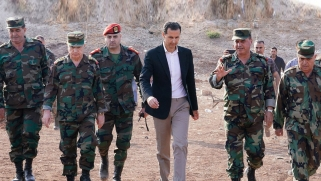 قانون قيصر وفرص التسوية في سورية