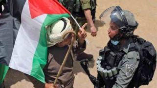 مأزق فلسطيني لا يشبه غيره