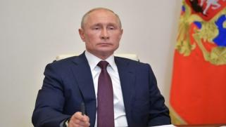 هل سيبقى بوتين حقا في الكرملين بعد عام 2024؟