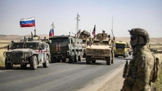 روسيا تزيد من نشاطاتها في شرق سوريا للضغط على الوجود الأمريكي هناك