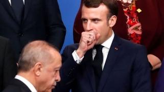 فرنسا نحو أكبر انتكاسة جيوسياسية في المتوسط والفاعل تركيا