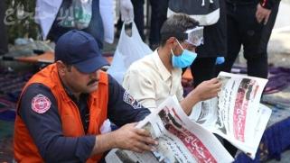 """الإعلام العراقي """"منزوع النقد"""" تحت وطأة التهديد"""