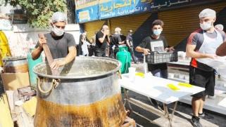 نصف سكان لبنان يواجهون خطر فقدان الأمن الغذائي
