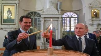 السياسة الخارجية للنظام السوري… منتجة للحصانة والدور والمال