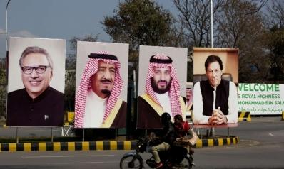 تقلبات سياسية تهدد التحالف الإستراتيجي بين السعودية وباكستان