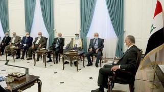 جولة الحوار الاستراتيجي الثاني بين العراق وأمريكا تنطلق قريباً وسط تأييد سنّي ـ كردي