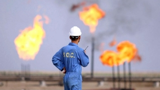 رئة العالم تختنق.. أوقفوا حرق الغاز