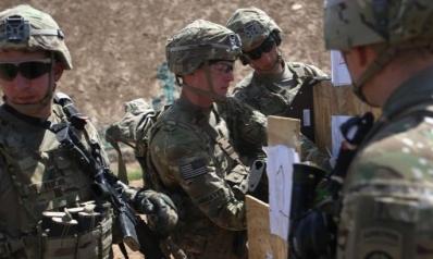 أنباء عن نية أميركا خفض قواتها في العراق بمقدار الثلث