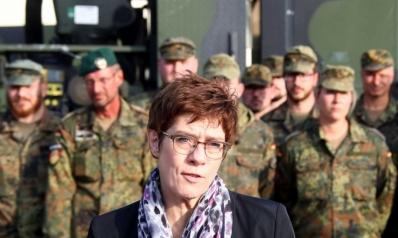 التطرف اليميني يجبر ألمانيا على إعادة هيكلة قوات النخبة