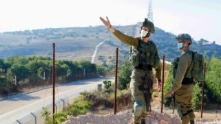 ما يجري بين حزب الله وإسرائيل.. لعبة أم حرب؟