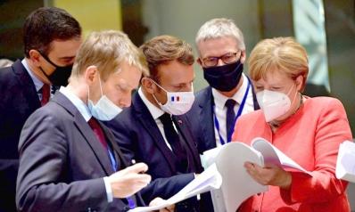 تحذيرات من مبالغة الحكومات الأوروبية في دعم الوظائف