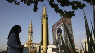 مجلس الأمن يرفض مقترحا أميركيا بتمديد حظر السلاح على إيران