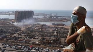هل يفك تفجير بيروت عقدة الدعم الدولي للبنان