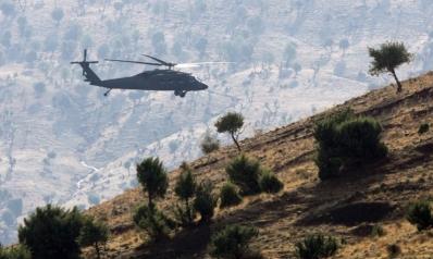قصف شمال كردستان انتهاك تركي جديد لسيادة العراق