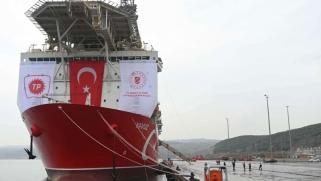 تركيا تصرّ على تعميق التوترات بمضيها في خطط التنقيب في المتوسط