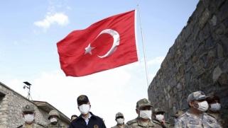 """""""عجرفة"""" تركية في معالجة قضية الجنود العراقيين القتلى"""