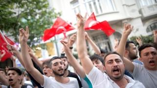 الذئاب الرمادية التركية تكشف خطورة تنظيمات الإسلام السياسي
