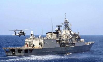 تدريب عسكري أوروبي في المتوسط تحسبا لمخاطرة تركية