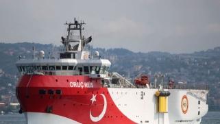 أوروبا تضع تركيا أمام العقوبات أو التراجع شرق المتوسط
