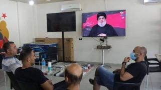 حزب الله يستغل كلام ماكرون لطرح المثالثة في لبنان