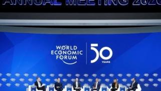 إرجاء قمة منتدى دافوس الاقتصادي العالمي 2021 بسبب تفشي كورونا
