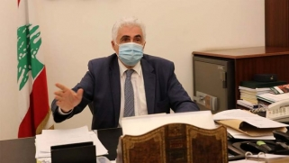 ناصيف حتي: استقالة على هيئة مضبطة اتهام
