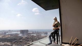 انفجار لبنان: الفاعل مبني للمجهول؟